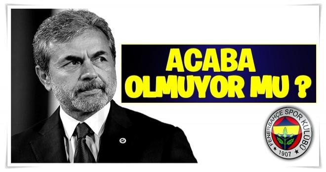 Kocaman: Fenerbahçe tarihine geçecek bir sezon yaşıyoruz