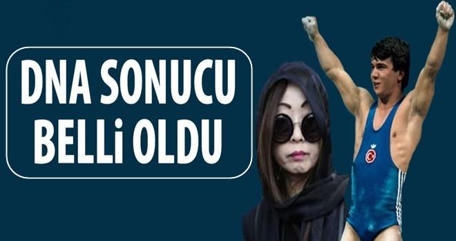 Naim Süleymanoğlu, Sekai Mori'nin babası çıktı