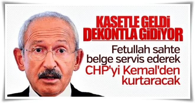 Cumhurbaşkanı Erdoğan'ın avukatından Kılıçdaroğlu'nun açıklamalarına yalanlama