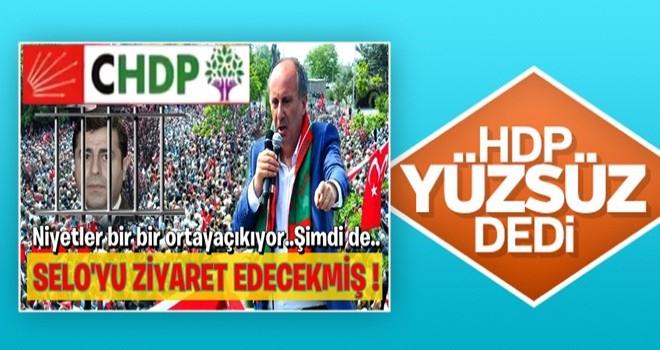 CHP-HDP arasında 24 Haziran kavgası