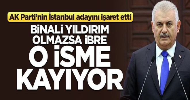 Selvi: İstanbul'da ibre Numan Kurtulmuş'a kayıyor