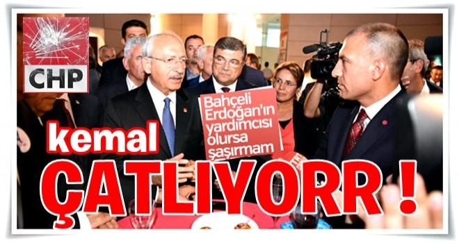 Devlet Bahçeli iddiası Kılıçdaroğlu'na soruldu