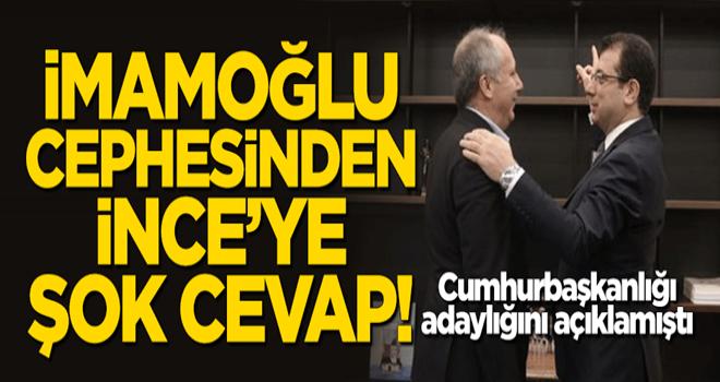 Bu tweet CHP'de büyük kavga çıkartır!