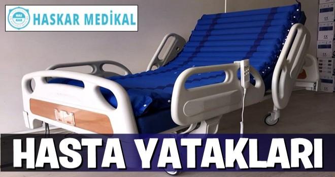 En Hızlı Ve Konforlu İyileşme Sağlayan Hasta Yatakları