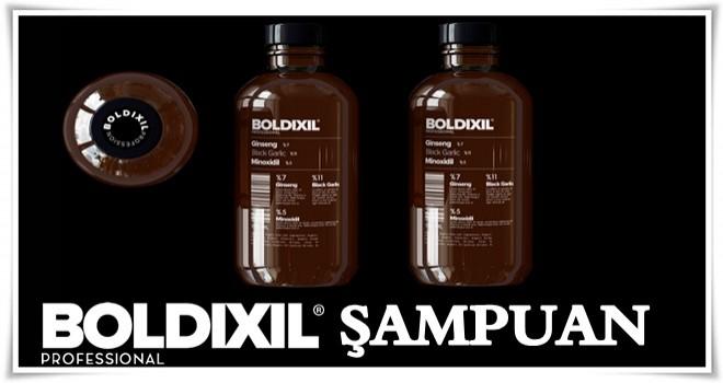 Boldixil şampuan kullanıcı yorumları