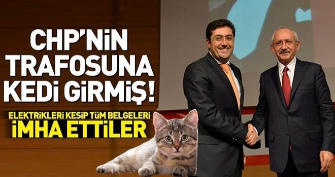 Beşiktaş Belediyesi'nde Murat Hazinedar'ın yolsuzluk temizliği .