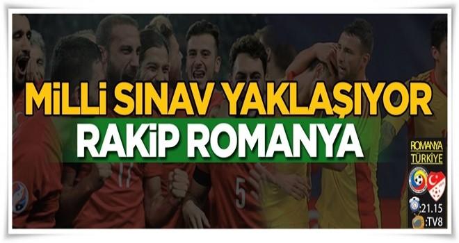 Rakip Romanya