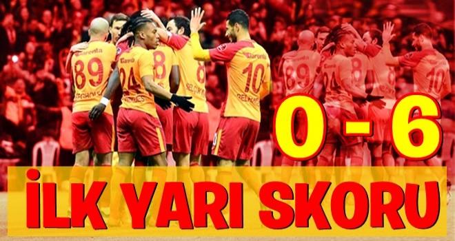 Karabükspor-Galatasaray