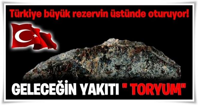 Türkiye büyük rezervin üstünde oturuyor! Geleceğin yakıtı olarak gösteriliyor…