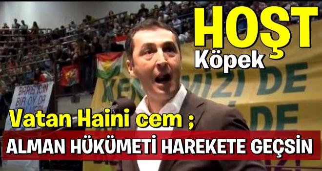Cem Özdemir'i 'erken seçim' korkusu sardı!