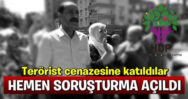 HDP'li iki milletvekili hakkında soruşturma başlatıldı