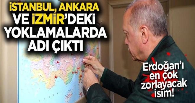 Adı üç büyükşehirde de çıktı! Erdoğan'ı en çok zorlayacak isim
