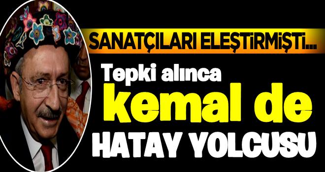 Kemal Kılıçdaroğlu sınırdaki askerleri ziyaret edecek !!