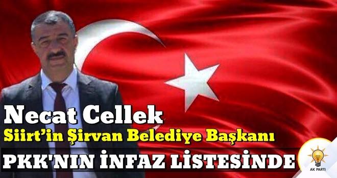 HDP ve PKK'dan AK Partili başkanlara ve adaylara bombalı tehdit!