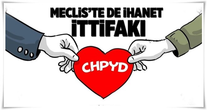 CHP Afrin rahatsızlığını yineledi .