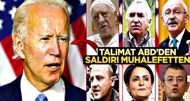 """""""Talimat"""" ABD'den saldırı muhalefetten"""