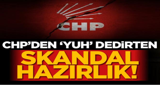 CHP'den 'yuh' dedirten skandal hazırlık! Yargı paketinden 'İmralı' çıktı