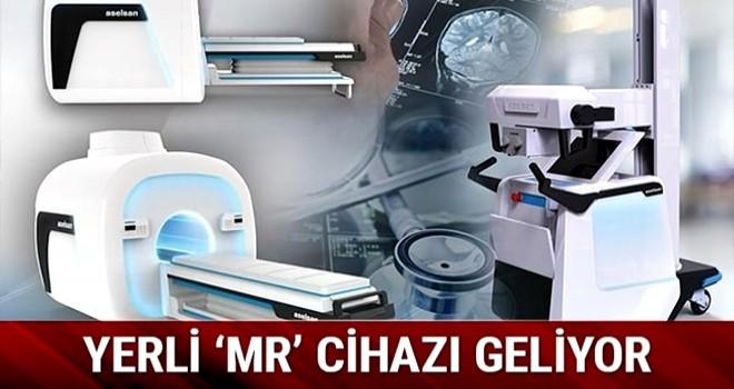 ASELSAN Manyetik Rezonans (MR) Görüntüleme Cihazı geliştirilmesinde tasarım faaliyetlerine başlandı