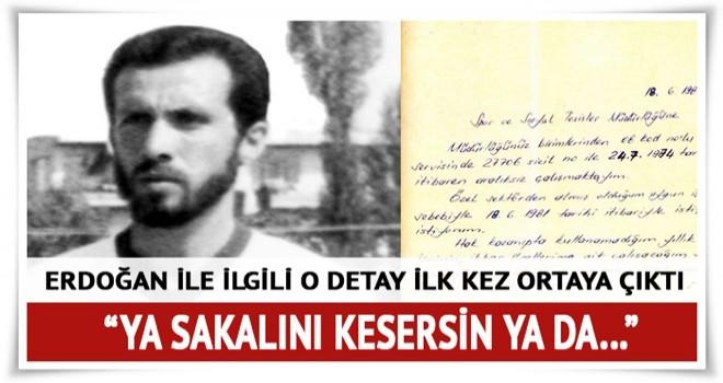 Darbe kitabında dikkat çeken Erdoğan ayrıntısı