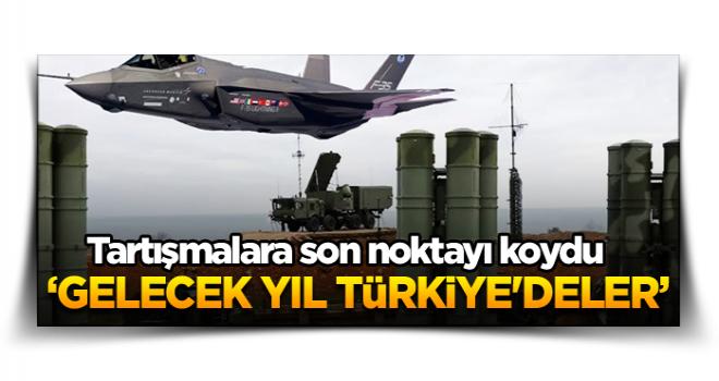 Tartışmalara son noktayı koydu: Gelecek yıl Türkiye'deler