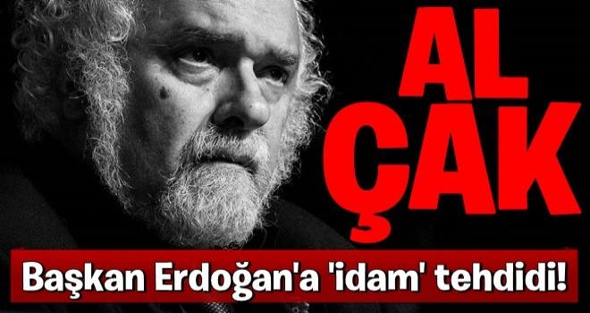 Türkiye'ye 'darbe' Başkan Erdoğan'a 'idam' tehdidi! Evrensel yazarı Ragıp Zarakolu'dan alçak yazı .