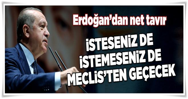 Cumhurbaşkanı Erdoğan'dan mütfülere nikah yetkisi açıklaması  .