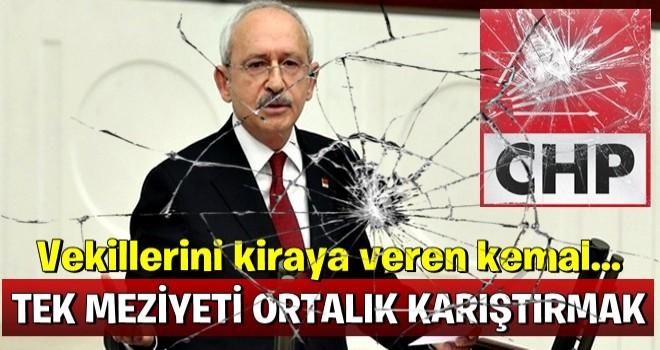 Kemal'den meclisi karıştıran çıkış! '20 Temmuz OHAL darbesi'
