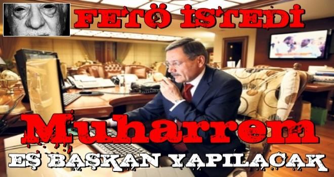 'FETÖ istedi Muharrem İnce CHP eş başkanı yapılacak' Melih Gökçek'ten bomba iddia