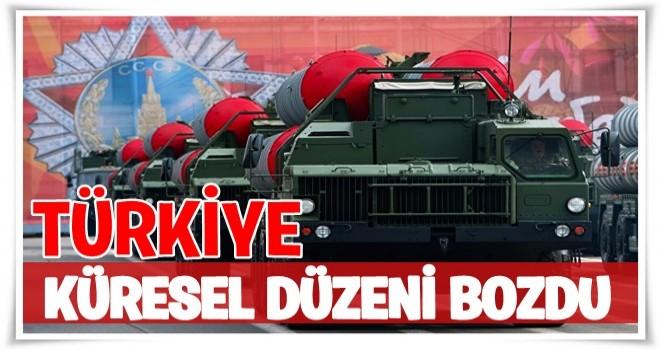 Rus uzman: Türkiye küresel düzeni bozdu!