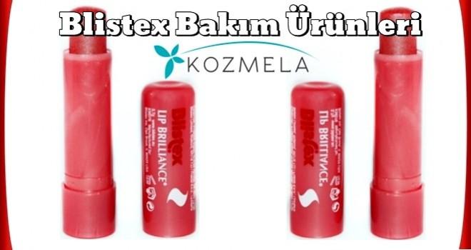 Blistex Kaliteli Ürünleri