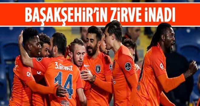 Medipol Başakşehir 1 - 0 Evkur Yeni Malatyaspor