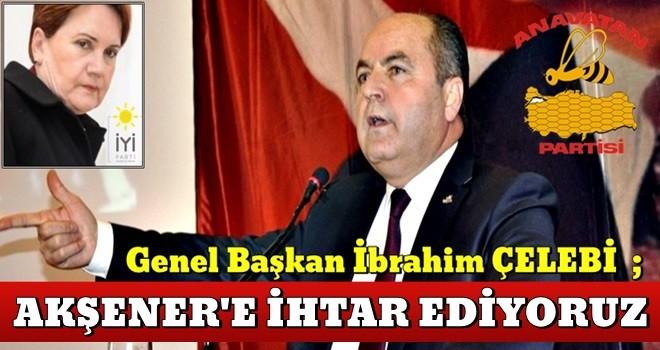 Darbeci evren'in Özal'a yapmadığını,Akşener, Özal'ın adını kullanarak Erdoğan'a yapmaya kalkıyor !