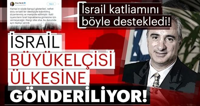 Ankara'dan kritik İsrail hamlesi!