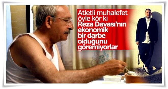 Oray Eğin Kılıçdaroğlu'nun Erdoğan düşmanlığını yazdı