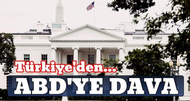 Türkiye ABD'ye karşı harekete geçti!