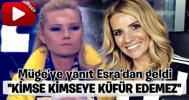 Esra Erol'dan Müge Anlı'ya Tolga Zengin yanıtı!