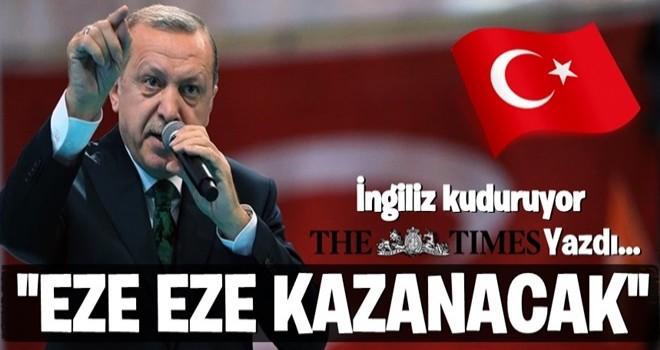 Times: Erdoğan eze eze kazanacak