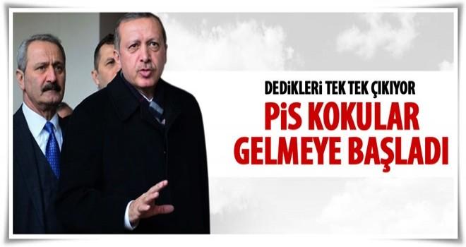 Türkiye'ye çok yönlü operasyon