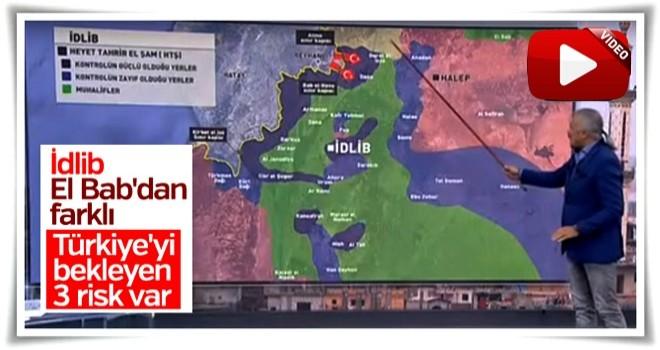 Mete Yarar'ın İdlib değerlendirmesi