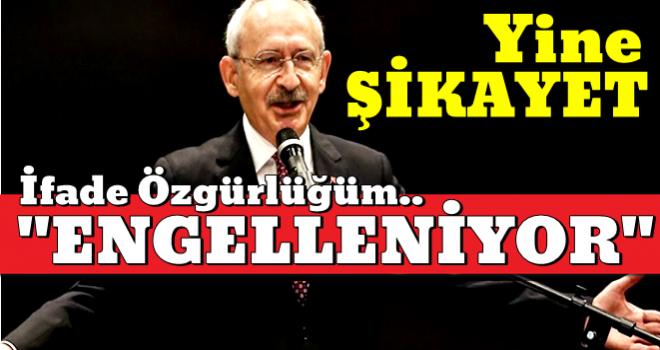 'Bu kadar da olmaz' dedirtti! Kılıçdaroğlu'ndan yeni skandal