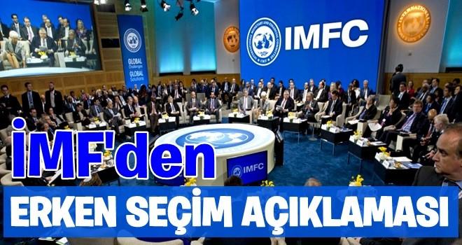 IMF'den