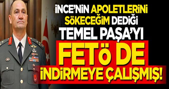 Semih Terzi, İsmail Metin Temel'i durdurmak için emir vermiş!