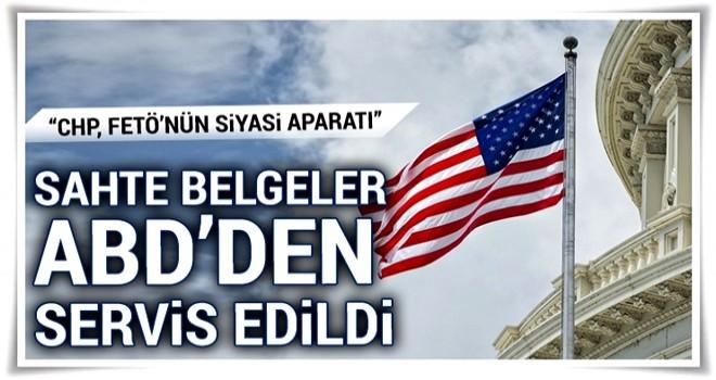 Kılıçdaroğlu'na belgeler New York'tan geldi...
