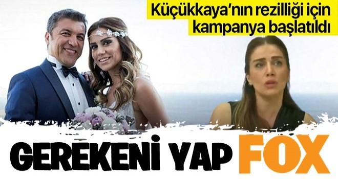 FOX TV sunucusu İsmail Küçükkaya'nın eski eşi Eda Demirci'ye şiddeti ortaya çıkınca sosyal medya ayağa kalktı!