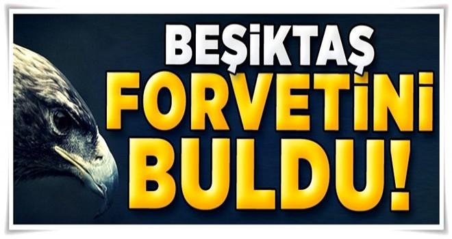 Beşiktaş Vagner Love transferini bitirmek üzere