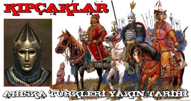 Ahıska Türklerinin yakın tarihi...KIPÇAKLAR...