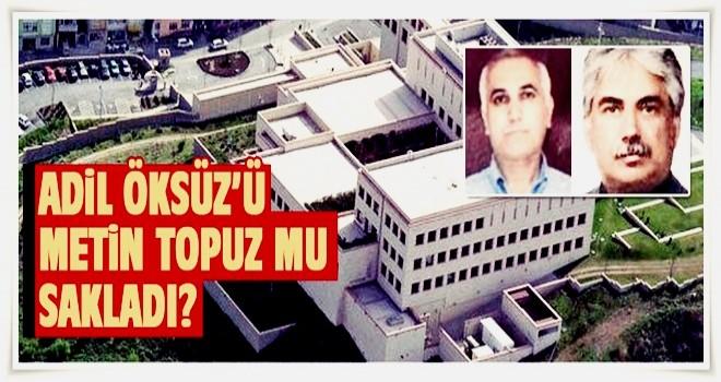 Şamil Tayyar'dan bomba Adil Öksüz iddiası