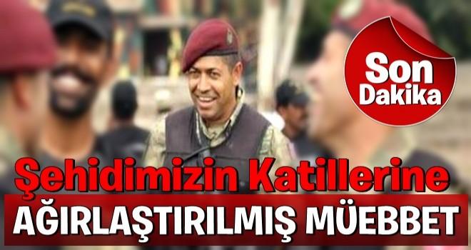Ömer Halisdemir'in şehit edilmesi davasında karar