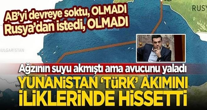 Türk Akımı Bulgaristan'dan geçecek