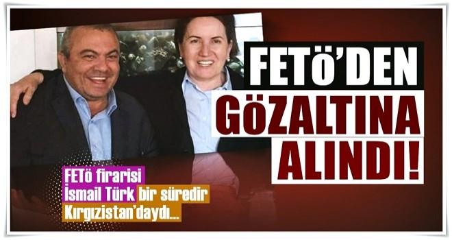 Eski Yeniçağ yazarı İsmail Türk FETÖ operasyonunda gözaltına alındı